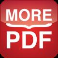 MorePDF-Logo_4C